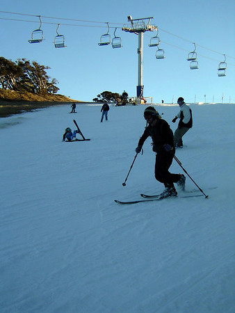 Mt Buller<br> 2006