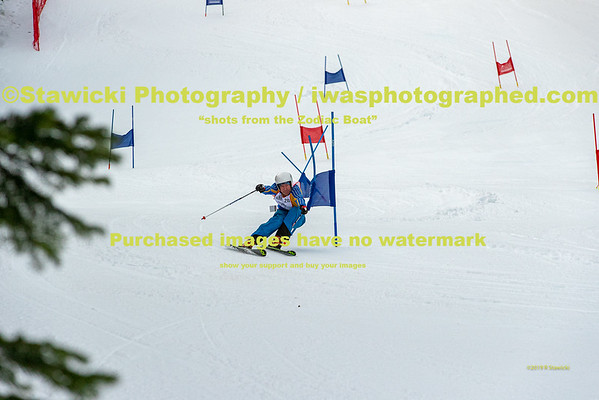 2020 PACRAT Race #1 Mt Hood LN-1601