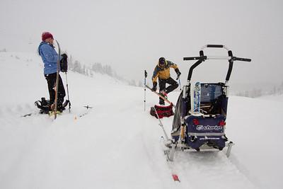 2012/2013 Ski adventures