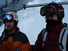 Gondola Cam: James and Jody