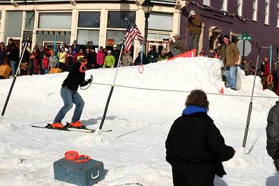 Leadville Skijouring 2010