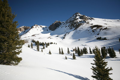 OPHIR PASS, CO -  Opus Hut - http://opushut.com