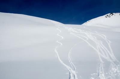 White Cap Alpine - 03-1268