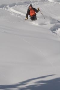 White Cap Alpine - 03-1237