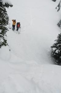 White Cap Alpine - 03-12133
