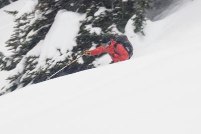 White Cap Alpine - 03-12120