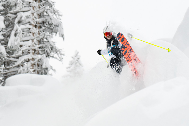 Rider: Luca Tribondeau