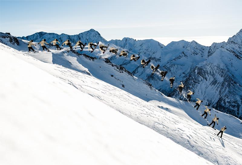 Rider: Adrian Krainer