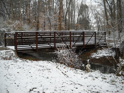 Gino's Bridge