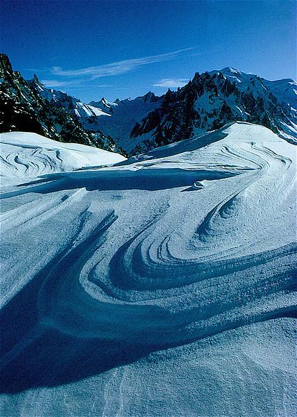 1209 Wind Ridge Klosters K2 1966
