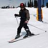 Slalom shot