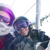 Day 3. Snowboarding!!