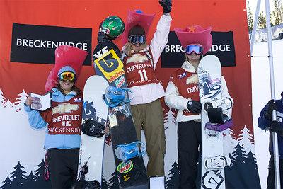 Snowboarding 2005-06
