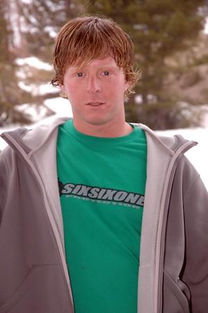 2005-06 Snowboarding Headshots