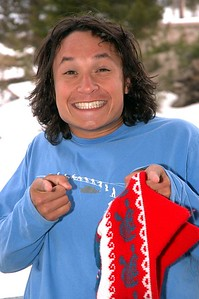 Watanabe, Graham ('05-06)Snowboardcross
