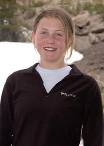 Karlinski, Jordan ('05-06)Snowboardcross