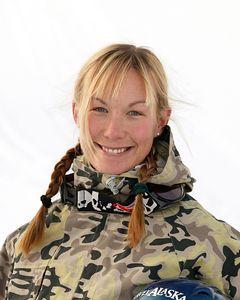 Fletcher, Rosey ('05-06) 2006 Alpine Bronze Medalist