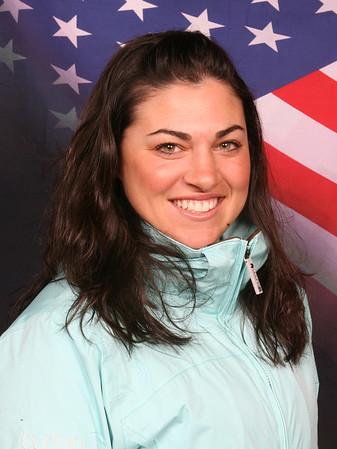 2006-07 Snowboarding Headshots