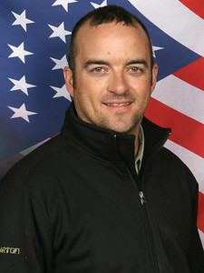 Steve Persons, Head Alpine Snowboard Coach