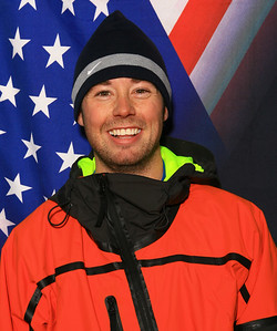 Fisher, Steve Halfpipe Team