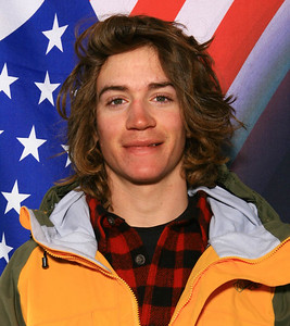 Lago, Scott Halfpipe Team