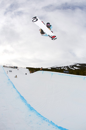 2006 Chevy U.S. Snowboarding Grand Prix - Breckenridge - Zikas Photography
