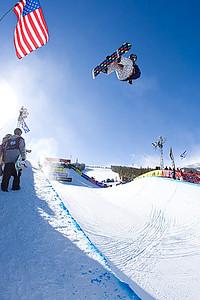 Steve Fisher Chevrolet Grand Prix Breckenridge, CO December 15, 2007. Photo © Tom Zikas