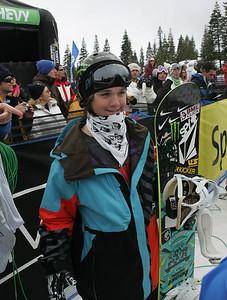 Louie Vito Chevy U.S. Snowboarding Grand Prix - Tamarack, ID February 9, 2008 Photo: Lindsey Sine/U.S. Snowboarding