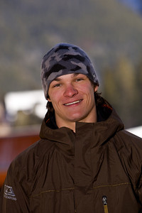 Wild, Vic Alpine U.S. Snowboarding Team U.S. Snowboarding Photo © Jonathan Selkowitz/Selkophoto