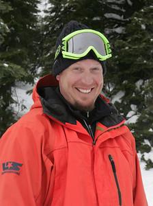 Buckley, Andrew Snowboardcross U.S. Snowboarding Team Photo: Linsey Sine/U.S. Snowboarding