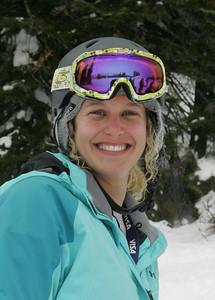 Jacobellis, Lindsey Snowboardcross U.S. Snowboarding Team Photo: Linsey Sine/U.S. Snowboarding