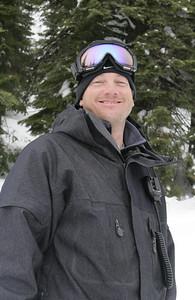 Foley, Peter Head Coach/SBX Coach Snowboardcross U.S. Snowboarding Team Photo: Linsey Sine/U.S. Snowboarding