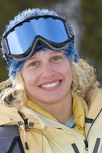 Jacobellis, Lindsey Freestyle U.S. Snowboarding Team U.S. Snowboarding Photo © Tom Zikas