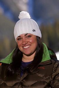 Gorgone, Michelle Alpine U.S. Snowboarding Team U.S. Snowboarding Photo © Jonathan Selkowitz/Selkophoto