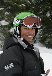 Cheever, Jonathan Snowboardcross U.S. Snowboarding Team Photo: Linsey Sine/U.S. Snowboarding