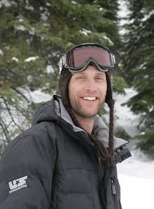 Archibald, Jeff Assistant Head Coach Snowboardcross U.S. Snowboarding Team Photo: Linsey Sine/U.S. Snowboarding
