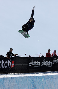Scotty Lago Photo © Oliver Kraus - FIS Image may be used for editorial use only