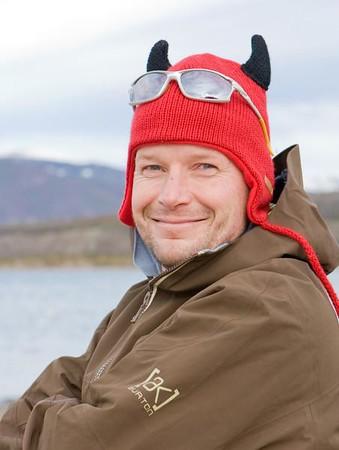 2008-09 Snowboarding Headshots
