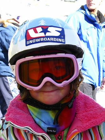 2009 U.S. Snowboarding Grand Prix - Killington, VT