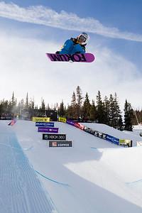 Greg Bretz Photo ©Tom Zikas  U.S. Snowboarding Grand Prix  December 12–13, 2008