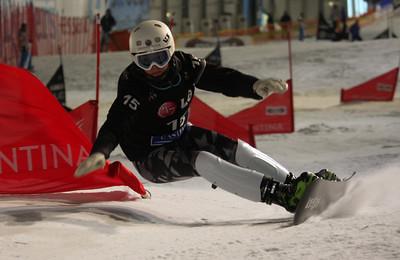 2009 LG Snowboarding FIS PGS World Cup - Landgraaf