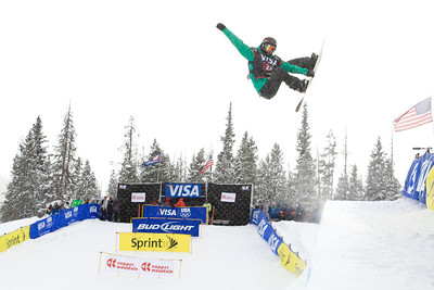 Snowboarding 2010-11