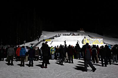 Snowboarding 2011-12
