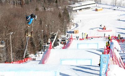 2013 FIS Snowboarding World Championships - Stoneham, Quebec