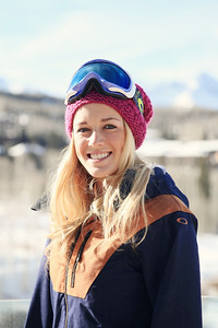 Faye Gulini 2012-13 U.S. Snowboarding Snowboardcross Photo: Sarah Brunson/U.S. Snowboarding