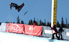 Halfpipe World Cup Copper Mtn - Arielle Gold (USA)<br /> Photo © Oliver Kraus/FIS<br /> Photo may be used for editorial use only.