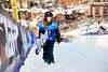 Kelly Marren (USA)<br /> Women's snowboarding qualifications<br /> 2013 Sprint U.S. Snowboarding Grand Prix at Copper Mountain<br /> Photo: Sarah Brunson/U.S. Snowboarding