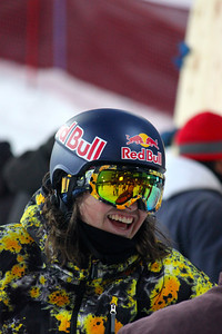 Greg Bretz 2013 X-Games in Aspen, Colorado Photo: Lauren Loberg/USSA