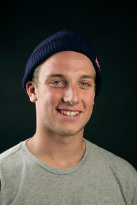Ben Ferguson 2013-14 U.S. Snowboarding Halfpipe Team Photo: Sarah Brunson/U.S. Snowboarding