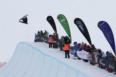 FIS Snowboard World Cup Slopestyle Cardrona